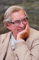 2006-05-16_Denis Healey Sheffield Telegraph Literary Lunch