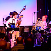 Taken at the PMAC Jazz Nights 2019 Saturday performance at The Music Hall Loft in Portsmouth, NH. March, 2019