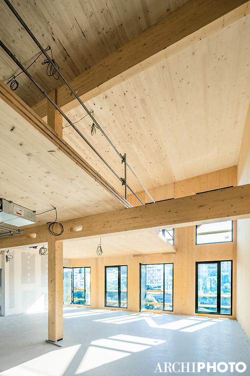 AS.Architecture-Studio • Palazzo Meridia, Nice