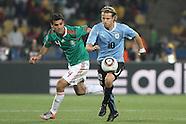 2010.06.22 World Cup: Mexico vs Uruguay