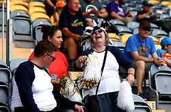 Fans at the BAFA Britbowl National League Finals 2017 - Mandatory by-line: Robbie Stephenson/JMP - 26/08/2017 - AMERICAN FOOTBALL - Sixways Stadium - Worcester, England - Tamworth Phoenix v London Blitz - BAFA Britbowl National League Finals 2017