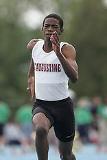 OFSAA 100m