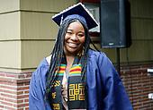 Tamea's Graduation Parade