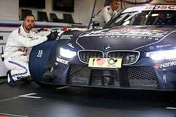 September 9, 2017 - Motorsports: DTM race Nuerburgring, Saison 2017 - 7. Event Nuerburgring, GER, # 11 Marco Wittmann (GER, BMW Team RM, BMW M4 DTM) (Credit Image: © Hoch Zwei via ZUMA Wire)