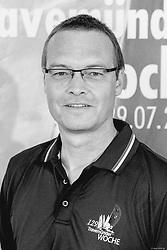 , Travemünder Woche 20. - 29.07.2018, Abratis, Ralf - Pressesprecher Travemünder Woche 翿