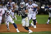 NFL-Denver Broncos at Oakland Raiders-Sep 9, 2019