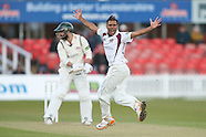 Leicestershire County Cricket Club v Northamptonshire County Cricket Club 290415