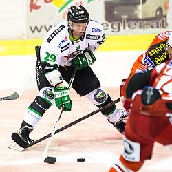 20140912: SLO, Ice Hockey - EBEL League 2014/15, KAC Klagenfurt vs HDD Telemach Olimpija