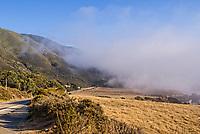 Pacific Coast Highway, Monterey County, California