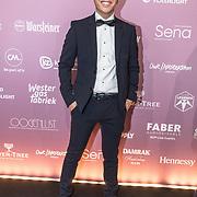 NLD/Amsterdam/20180213 - Edison Pop Awards 2018, Vinchenzo