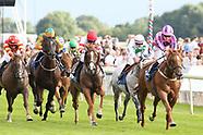 Horse racing York Races 230721
