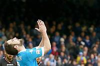 Gonzalo Higuain Napoli,  <br /> Napoli 07-02-2016 Stadio San Paolo<br /> Football Calcio Serie A 2015/2016 Napoli - Carpi<br /> Foto Cesare Purini / Insidefoto