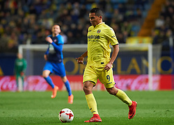 November 30, 2017 - Vila-Real, Castellon, Spain - Carlos Bacca of Villarreal CF during the Copa del Rey, Round of 32, Second Leg match between Villarreal CF and SD Ponferradina at Estadio de la Ceramica on november 30, 2017 in Vila-real, Spain. (Credit Image: © Maria Jose Segovia/NurPhoto via ZUMA Press)