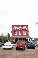 Polebridge, Montana Photos