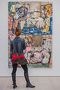 Double Belfie 2016 by Daniel Crews-Chubb - Saatchi Gallery's autumn show ICONOCLASTS: Art out of the Mainstream opens on 27th September 2017. It comes exactly 20 years after Charles Saatchi's exhibition Sensation which launched the careers of the Young British artists. ICONOCLASTS explores the work of 13 ground breaking British and international artists whose image-making practice is unorthodox.