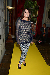 ARLENE PHILLIPS at the 6th Dogs Trust Honours held at Home House, Portman Square, London on 23rd July 2013.