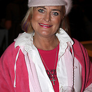 NLD/Amsterdam/20081023 - Presentatie Perfect Age creme, Vivian Boelen