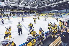 21.03.2021 5. kvartfinale, Esbjerg Energy og Frederikshavn White Hawks 4:2