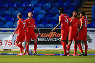 Mansfield Town v Leyton Orient 020421