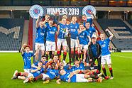 Celtic v Rangers 250419