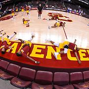 USC Men's Basketball | 2016 | SMU