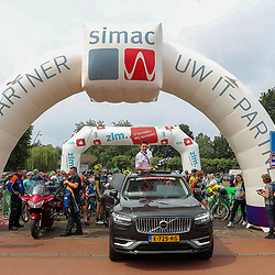 VELDHOVEN (NED) July 3: <br /> CYCLING <br /> The first race of the Schwalbe Topcompetition