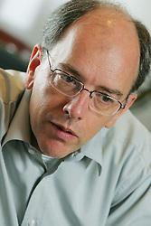 Pedro Parente, ex-Ministro Casa Civil e atual vice-presidente do Grupo RBS.<br /> FOTO: Jefferson Bernardes/Preview.com