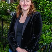 NLD/Amsterdam/20190509 - Audiodrama De Kriminalist aan Anniko van Santen, Anniko