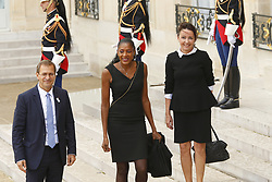 September 15, 2017 - Paris, France, France - Marie Jose Perec (Credit Image: © Panoramic via ZUMA Press)