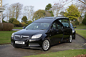 Paul Bourton Funeral Service