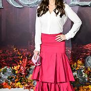 Idina Menzel attend European Premiere of Frozen 2 on 17 November 2019, BFI Southbank, London, UK.