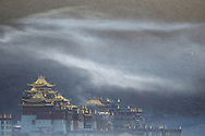 The Tibetan Lamaistic Buddhist Songtsam Monastery, Shangri-La or Xianggelila,  Zhongdian County, Yunnan, China