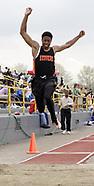2007 - Roosevelt Track Meet