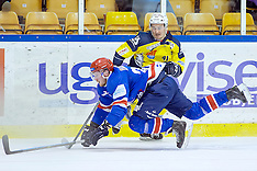 13.01.2015 Esbjerg Energy - Rungsted 4:1