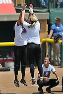 Keystone vs. Poland Seminary in the State Div. II championship game at Firestone Stadium in Akron on June 4, 2011.
