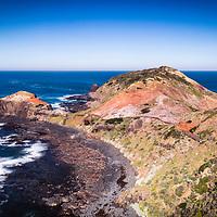 Isabella-St Andrews Beach to Flinders