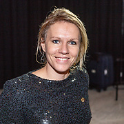 NLD/Amsterdam/20151215 - NOC / NSF Sportgala 2015, Esther Vergeer