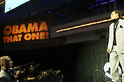 """Omar Edwards at """" The Obama That One: A Pre-Inagural Gala Celebrating the Victory of President-Elect Obama celebration held at The Newseum in Washington, DC on January 18, 2009  .."""