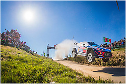 May 20, 2018 - Portugal - Rallye du Portugal  (Credit Image: © Panoramic via ZUMA Press)