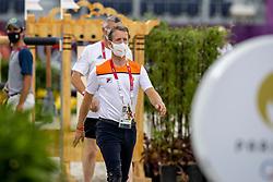 Van Der Vleuten Maikel, NED<br /> Olympic Games Tokyo 2021<br /> © Hippo Foto - Dirk Caremans<br /> 07/08/2021