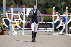 Wathelet Gregory, BEL<br /> Belgisch Kampioenschap Jumping  <br /> Lanaken 2020<br /> © Hippo Foto - Dirk Caremans<br /> 02/09/2020