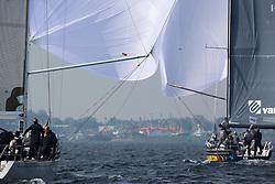 Van Uden Reco regatta 20-4-2014, Stellendam, The Netherlands
