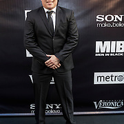 NLD/Amsterdam/20120522 - Premiere Men in Black 3, DJ Tony, Tony Wyczynski