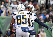 Dec 24, 2017-NFL-Los Angeles Chargers at New York Jets