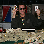 2006-01 Jack Binion's WPT World Poker Open