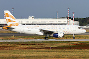 British Airways, Airbus A319-100