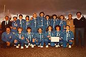 Europeo Cadette Finlandia 1982