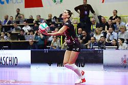 FRANCESCA PICCININI (BUSTO)<br /> IMOCO VOLLEY CONEGLIANO - UNET EWORK BUSTO ARSIZIO<br /> PALLAVOLO COPPA ITALIA A1-F 2019-2020<br /> FINALE <br /> BUSTO ARSIZIO (VA) 02-02-2020<br /> FOTO FILIPPO RUBIN / LVF