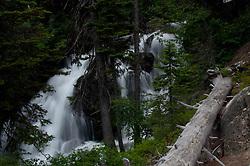 Alpine Lakes Wilderness, Mt. Baker-Snoqualmie National Forest, Washington, US