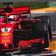 Formula 1 - Canadian GP 2018